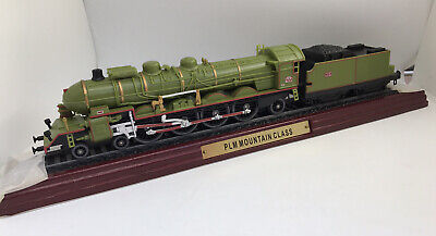 Model Locomotive / Train PLM MOUNTAIN CLASS Atlas • 8.44€