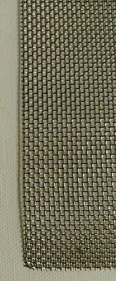 STAINLESS STEEL Grid Sheet A4 Size (300mm X 210mm) X 1.45mm Grating, NEW • 4.73€