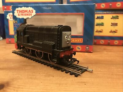 00 Gauge Hornby Thomas And Friends Devious Diesel - Fully Working With Box • 50.63€
