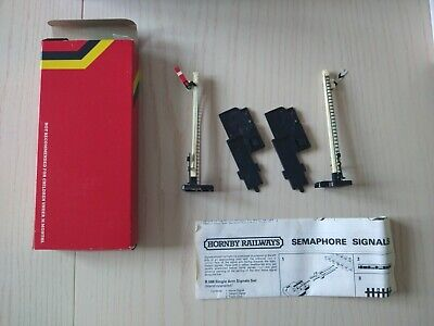 Hornby Signal Set R086 Incomplete • 11.33€
