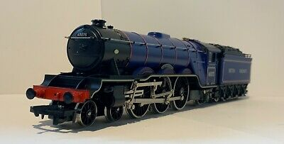 """LIMITED EDITION Hornby R2036 A3 Steam Loco """"St. Frusquin"""" BR Experimental Blue • 78.56€"""