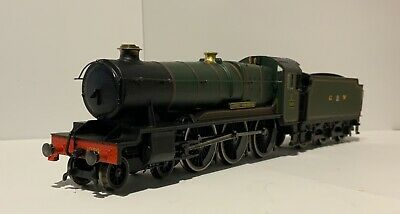 """Hornby R2085 GWR """"County Of Worcester"""" 1029 GWR Green • 63.96€"""