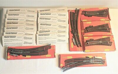 Job Lot Of Model Railway 00 Track Points. Hornby - Thames Hospice  • 33.53€