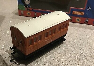 Hornby R9293 Thomas And Friends: Annie And Clarabel Coaches • 2.30€