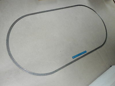 Collection Of Nickel Silver Track For Hornby OO Gauge Train Sets • 7.33€