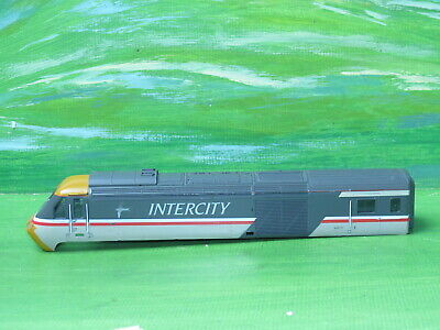 HORNBY Inter City 125 Class 43 Swallow Livery Body Shell Only 43072 - OO • 12.49€