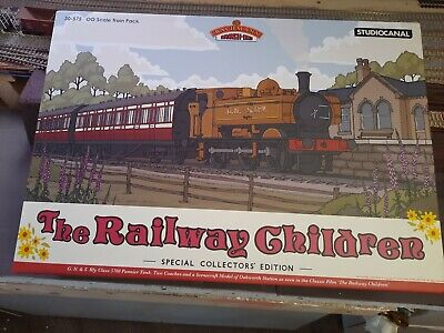 Bachmann The Railway Children Special Collectors Edition. • 176.72€
