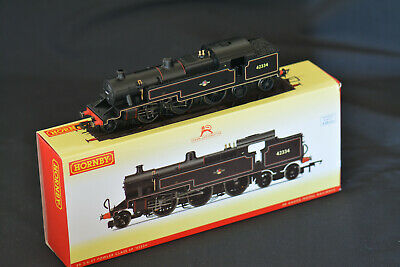 Hornby R3404 BR 2-6-4T Fowler Class 4P 42334 Used-super • 92.34€