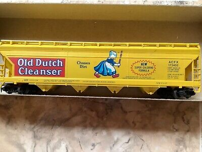 Athearn Old Dutch Cleanser H0 USA Wagon  • 12.50€