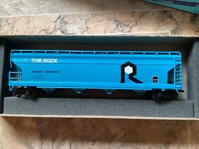 Athearn The Rock H0 USA Wagon  • 12.50€
