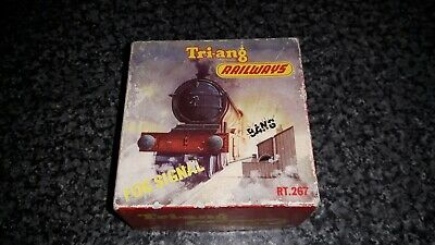 Triang RT 267 Fog Signal Boxed • 20.39€