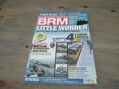 BRM Magazine, October 2017 With DVD, Complete And Clean, Post Free UK • 3.66€