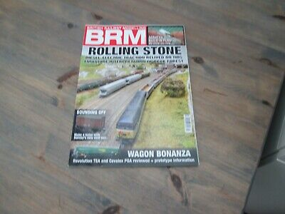BRM Magazine, March 2019, Complete And Clean.  UK Post Free • 3.66€