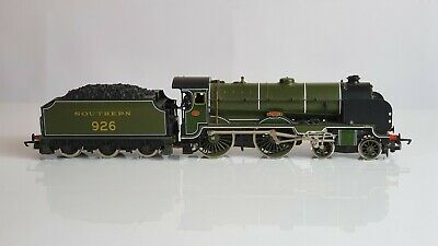 Hornby (R683) Southern Schools Class 4-4-0 'Repton' - Used, GC, Boxed • 50.54€
