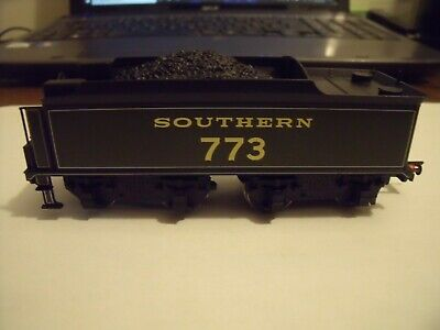 Hornby Class N15 King Arthur Complete 8 Wheel Tender Southern 773 See Photos • 34.67€