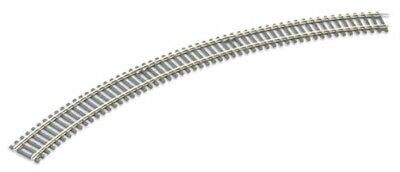 Peco ST-231 (Hornby R609) 15 X Double Courbé Setrack 3rd Rayon 505mm 00 2nd Post • 59.46€