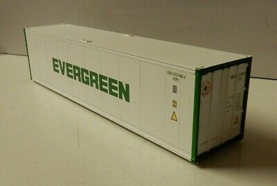 MTH Premier   40' Container EVERGREEN  US Spur 0  • 39.90€