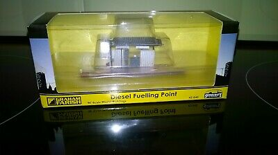 N Gauge GRAHAM FARISH Diesel Fuelling Point With Dimmable Led`s NEW! • 1.14€