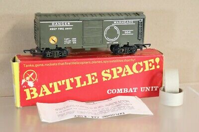 Triang Hornby R249 Bataille Espace Explosives Voiture Wagon Emballé Nv • 57.97€