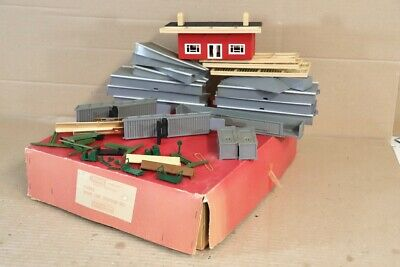 TRIANG HORNBY R689A MAIN LINE STATION SET RARE 1971 VERSION In R5083 BOX Nw • 111.75€