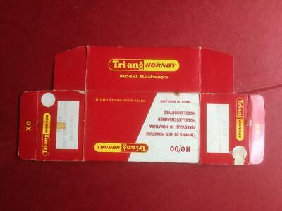 Tri-Ang Hornby Empty Box For Rovex Scale Model Railway R495 Single Track Level C • 1.19€