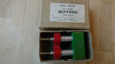 Chad Valley Buffer Stop. Boxed.  Unused ? • 8.81€