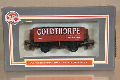 DAPOL LIMITED ED No 1 GOLDTHORPE ROTHERHAM 7 PLANK WAGON 771 CHESTERFIELD Ny • 44.44€