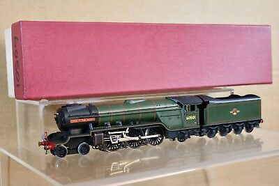 DJH EM GAUGE KIT BUILT BR 4-6-2 CLASS A2/3 LOCOMOTIVE 60501 COCK O THE NORTH Np • 561.96€