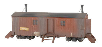 26996 Wagon Maintenance Restaurant Bachmann Spectrum Train On30 • 75€