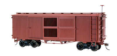 27699 WAGON Marchandise Ventile FRET Neutre Bachmann Spectrum On30 • 65€