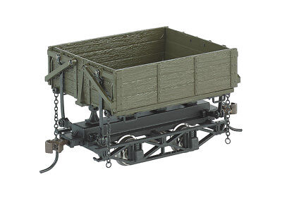 29804 Coffret De 3 Wagons Benne Basculante Bachmann Spectrum Train On30 • 120€