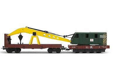 HJ6142 Wagon Grue SNCF Train HO 1/87 • 34€