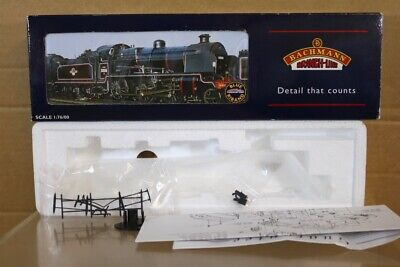 BACHMANN 32-152 EMPTY BOX ONLY For BR 2-6-0 N CLASS LOCOMOTIVE 31813 Ns • 27.02€