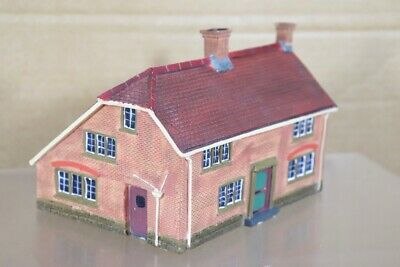 HORNBY SKALEDALE OO SCALE LARGE COUNTY HOUSE Nt • 32.96€