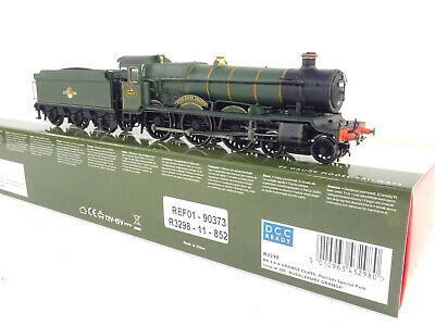 Hornby Harrods Limited Edition Grange Class (rare Look)  • 206.48€