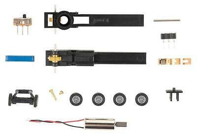 Faller 163710 Car System Chassis-Kit N-Bus N-LKW • 59.49€