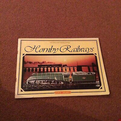 Hornby Railways Catalogue 25 Th Edition 1979  Used  Condition • 2.22€
