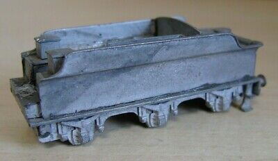 BEC TT - Tender For GWR Collect 0-6-0 Locomotive - Tri-ang TT • 6.36€