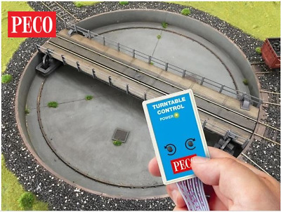 Peco PL-55 Turntable Motor • 68.92€