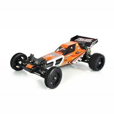 Buggy Racing Fighter, RTR - 1/10 - TAMIYA 58628L • 194.29€