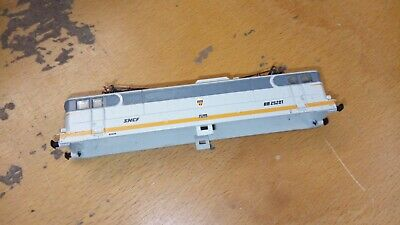 SNCF  Caisse BB 25201 ARNOLD Ech N 1/160 • 29€