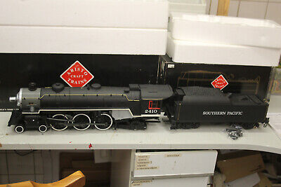 Aristo Craft 21410 Spur G  Dampflok 4-6-2 Southern Pacific 2410   Top!ovp! Ro12 • 649.90€