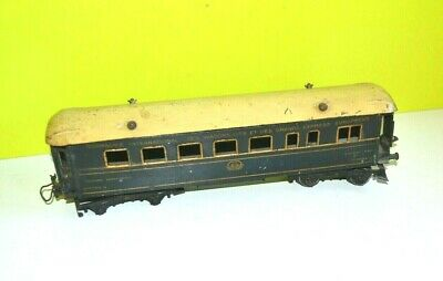 Hornby Ech O Voiture  Restaurant N°2862 Pour Recuperations    Pieces • 8.60€