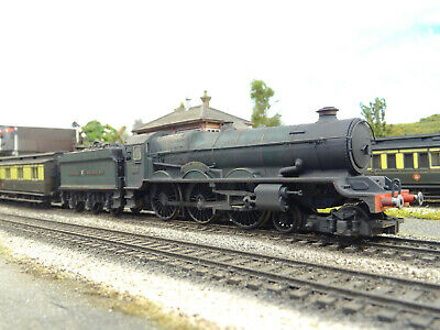 Hornby Gwr 6024 King Edward I (lineside Weathered) P Box  • 64.87€