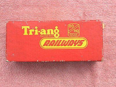 Triang R152: Empty Box - For Class 08 Diesel Shunter Loco - Needs Light Tidying • 1.10€