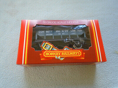 Vintage Hornby Consett Iron Co Limited 00 Wagon Pre-owned • 11.19€