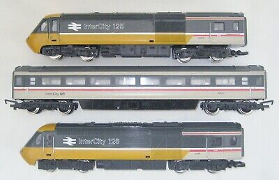 Tri-Ang Hornby - Inter City 125 Train • 11.25€
