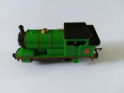 Thomas & Friends Percy No. 6 Locomotive For Hornby OO Gauge Mint • 33.74€