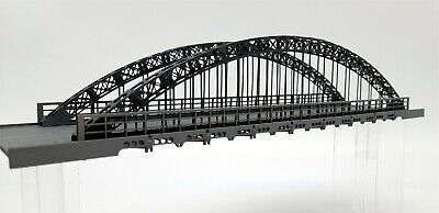 Modelux Meridian 295 Arch Suspension Bridge Kit - A FEW AVAILABLE FOR AUCTION • 1.13€