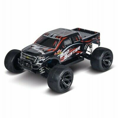 Truggy Bad Buster 4WD RTR - 1/10 -  CARSON 500402127 • 237.59€
